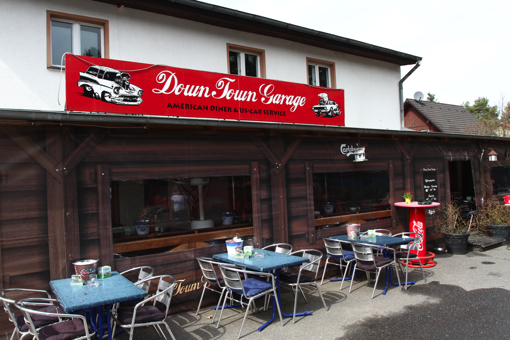 American Diner & Restaurant