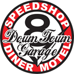 Downtowngarage Logo